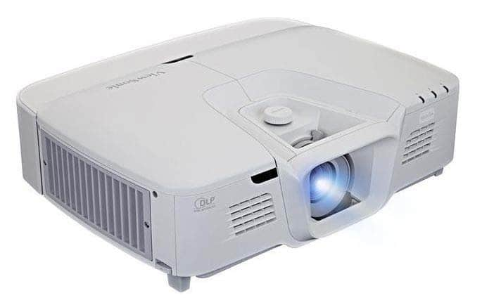 ViewSonic erweitert Projektoren-Portfolio