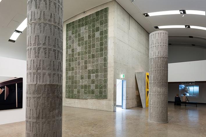 Kunsthalle Wien setzt auf Christie DWU555-GS Laser-Phosphor-Projektoren