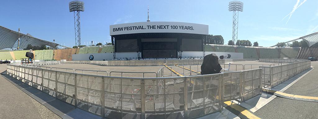 BMW Festival 2016