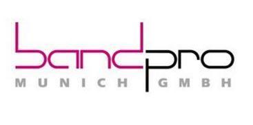BandProMunich Logo