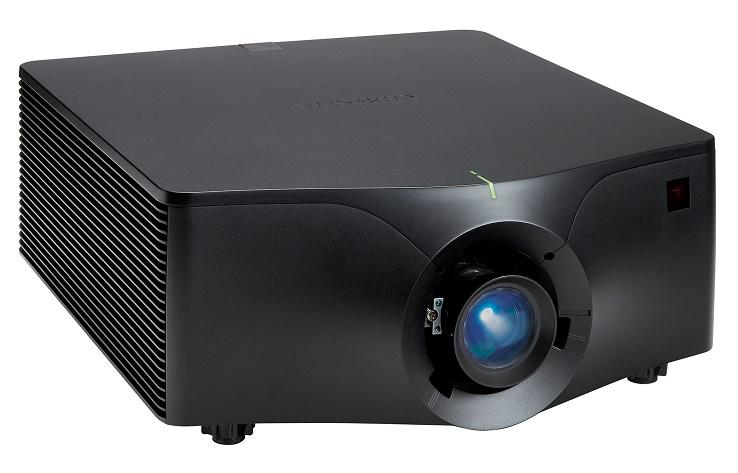 Christie DWU555-GS Laser-Phosphor-Projektoren