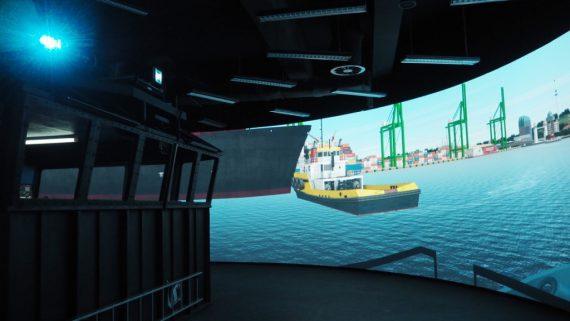 Digital Projektion Laser Beamer