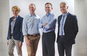 Geschäftsleitung face to face GmbH