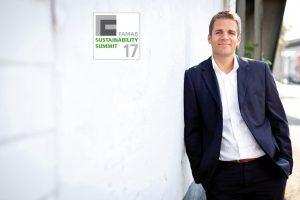 Jörn Huber, FAMAB Vorstandsvorsitzender