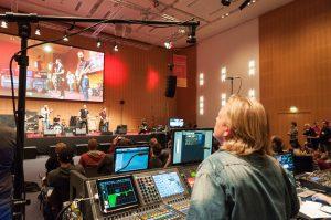 Live Sound Mixing Workshop