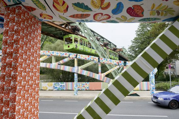 Grabarz&Partner und_Initialwerk planten für die Eröffnung des Ikea Wuppertal diverse Live-Kom-Maßnahmen.