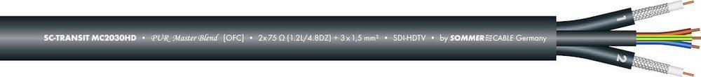 Sommer Cable Kombi-Kabel