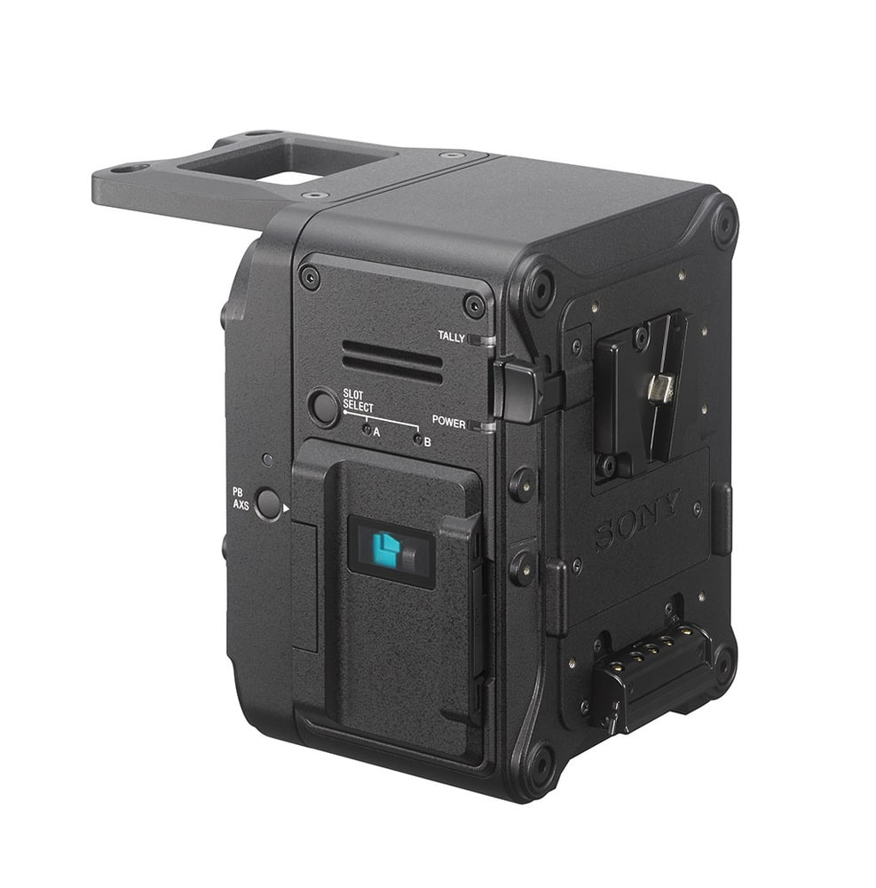 Sony Pro AXS-R7