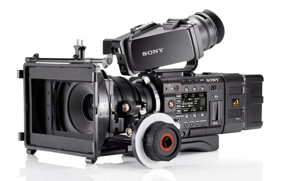 Sony Pro PMW-F55