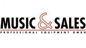 Music & Sales