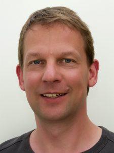 Dirk Berar