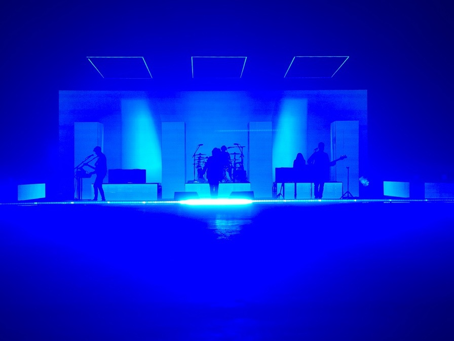The 1975  Show