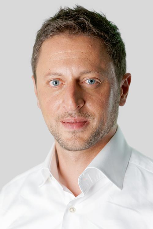 Albert Tümann