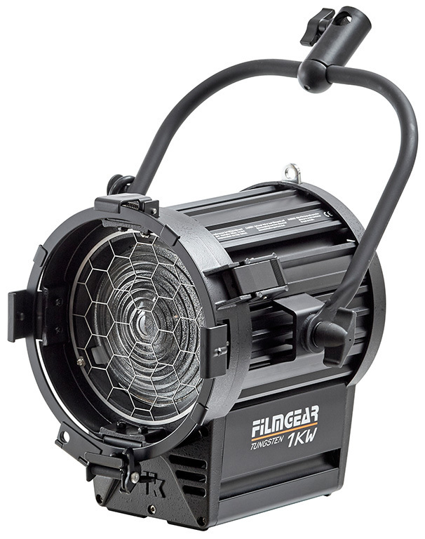 Filmgear LED-Fresnel