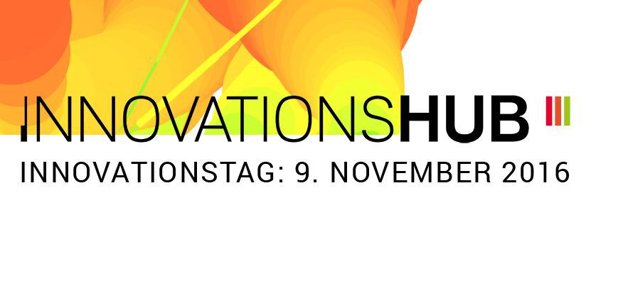 Innovationshub 2016