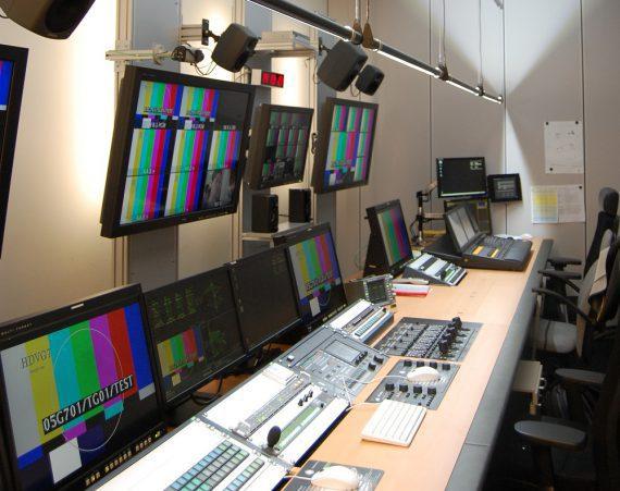 Bildschirmarbeitsplätze professionell ausleuchten