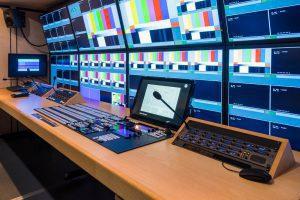 Ü-Wagen von Broadcast Solutions