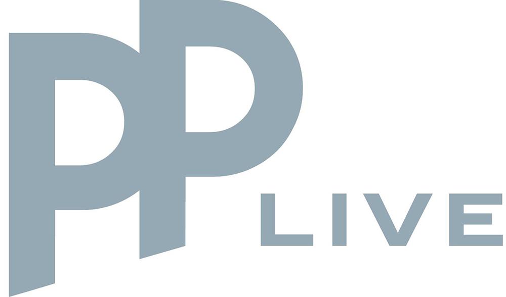 PP Live Logo