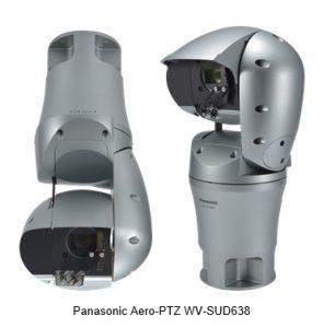 Panasonic Aero-PTZ