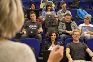 SAE Institute: Campus Life