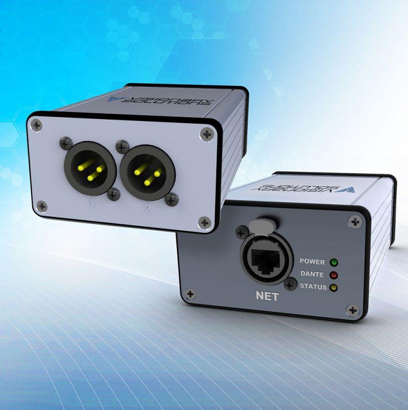 VSI Visionary Solutions