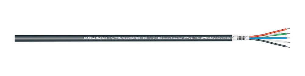 Das SC-Aqua Marinex LED Control