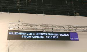 Gerriets Business Brunch