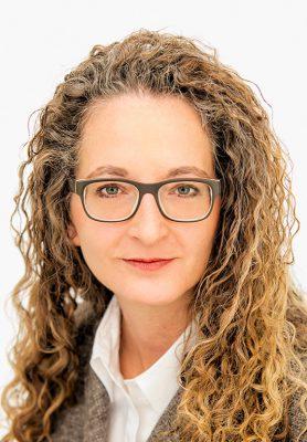Brigitte Volz