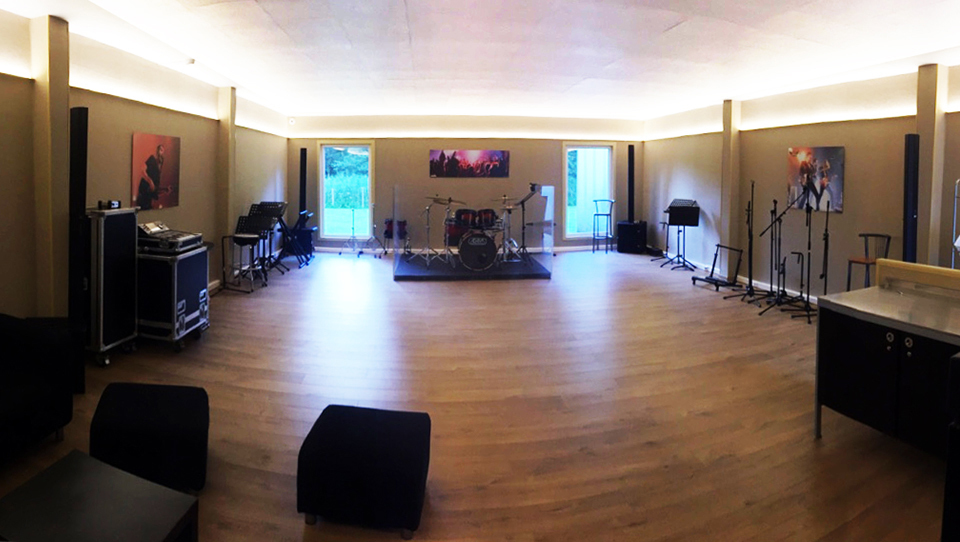 Elements Rehearsalstudio