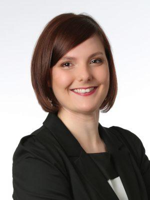 Karina Grützner, Stuttgart Convention Bureau