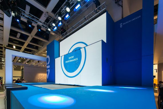Late Night Concepts auf der IFA 2016