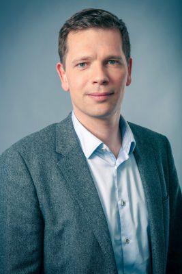 Oliver Lingens