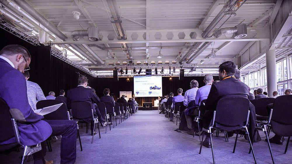 Pink Event Service im Kongress Karlsruhe