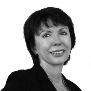 Gunda Stickan, Geschäftsführerin des MCI