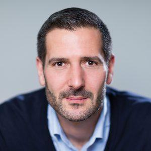 Christian Plothe, Geschäftsführer der Messe Westfalenhallen Dortmund GmbH