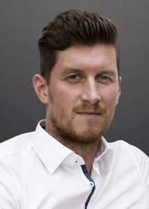 Sebastian Bach, Product Manager AV Technologies bei Lindy