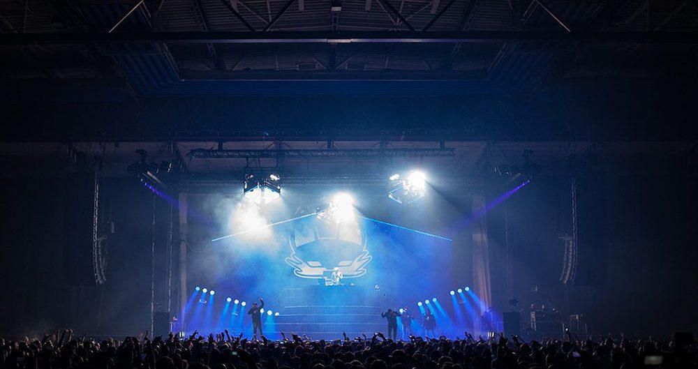 Beginner Live 2016