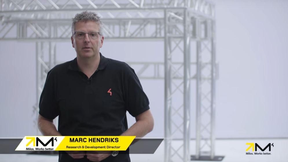 Marc Hendriks