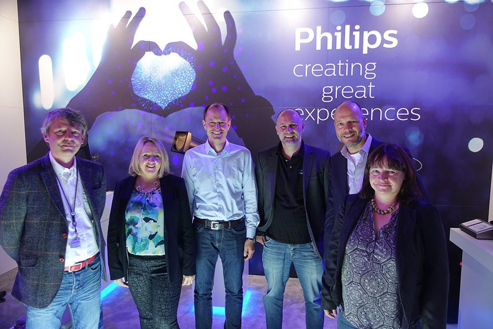 Cast übernimmt Distribution für Philips Lighting in Deutschland