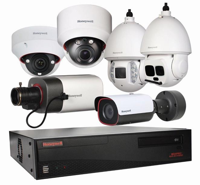 Neue equIP-Kameras, MAXPRO NVRs und HDZ-Kameras