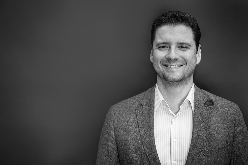Alexander Parlow, Geschäftsführer Full Moon People
