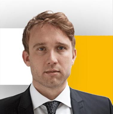 Christoph Oesterle