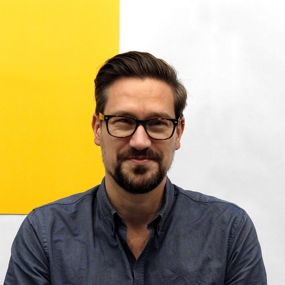 Sven Stuckenschmidt