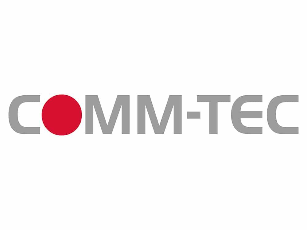 Comm-Tec Logo