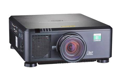 E-Vision Laser 4K-UHD von Digital Projection.