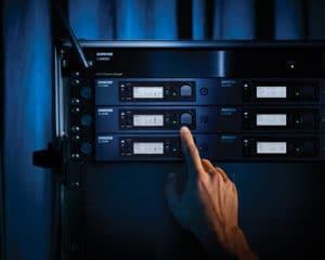 GLXD4R Advanced Digital Wireless System