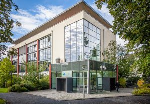 Am 21. Januar lädt die IUBH School of Business and Management zum Open Campus Day ein.