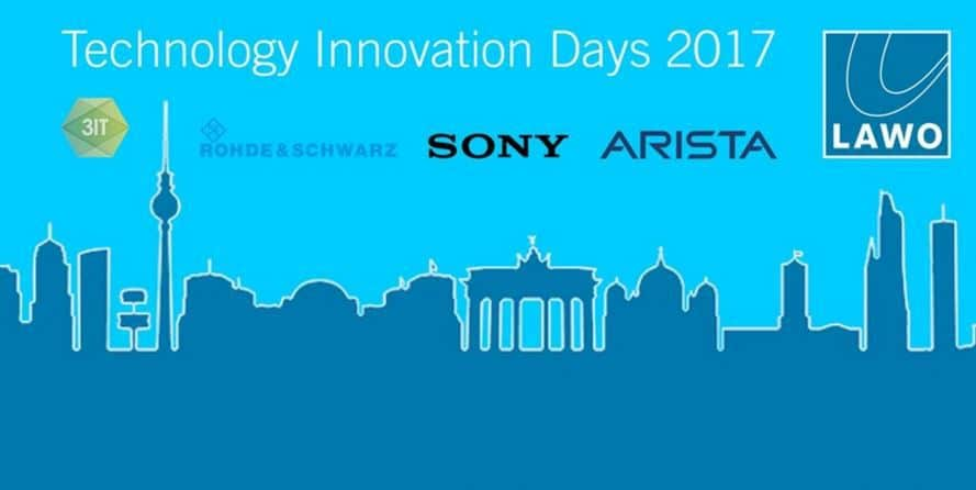 Technology Innovation Days 2017
