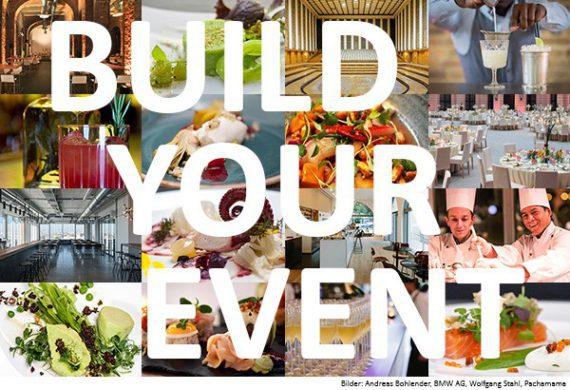 Kofler&Kompanie Build your Event