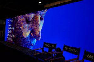 Sony CLEDIS